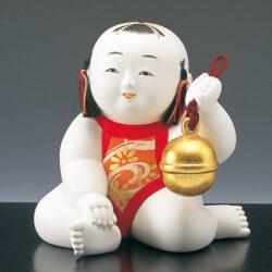 Arai Yoko_1_Celebration Bell