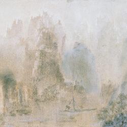 Hara Yoshikazu_1_Landscape of Guilin