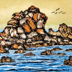 Ishikawa Koei_1_Rocky Reef