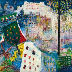 Ishimoto Catherine_1_Poetic Scenes of Paris(Tonight)