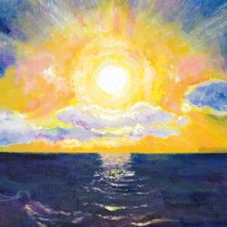 Kawauchi Miho_1_The Sun