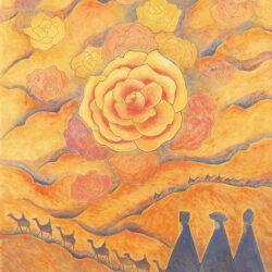 Roses in the Desert