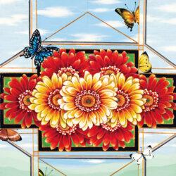 Matsumura Hiroshi_1_Flowers of Hope