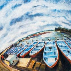 Nakagawa Hiroki_1_Motorboat Yard