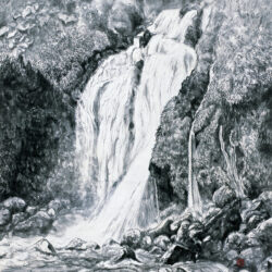 Doryu Falls