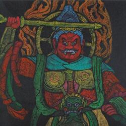 Obata Yoshiko_1_Guardian Deity