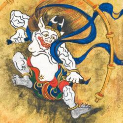 Wind God and Thunder God